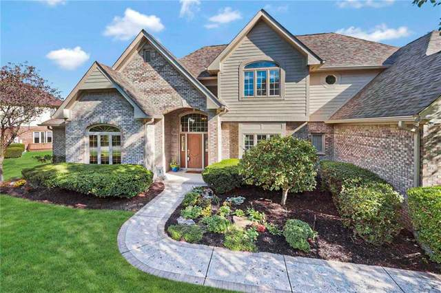 6316 Calais Drive, Indianapolis, IN 46220 (MLS #21812041) :: Richwine Elite Group