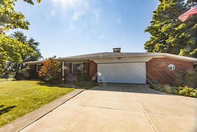 5328 S County Road 0, Clayton, IN 46118 (MLS #21812045) :: The Indy Property Source