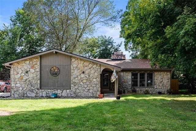 6341 Westdrum Road, Indianapolis, IN 46241 (MLS #21812052) :: Heard Real Estate Team | eXp Realty, LLC