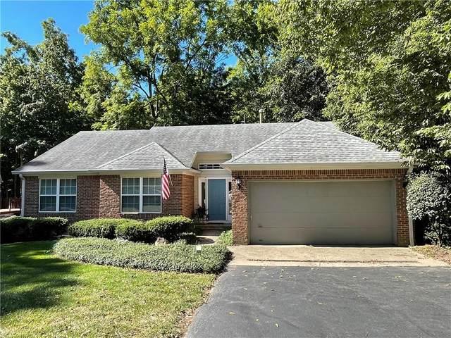 12053 Laurel Oak Drive, Indianapolis, IN 46236 (MLS #21812112) :: Ferris Property Group