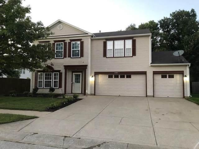 10880 Parker Drive, Indianapolis, IN 46231 (MLS #21812165) :: JM Realty Associates, Inc.