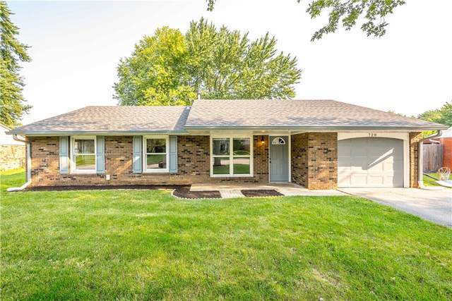 728 Fabyan Road, Indianapolis, IN 46217 (MLS #21812209) :: Ferris Property Group
