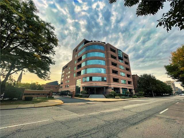225 N New Jersey Street #23, Indianapolis, IN 46204 (MLS #21812258) :: Pennington Realty Team