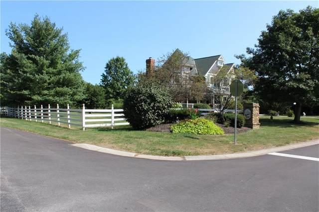 9163 Mallard Point, Zionsville, IN 46077 (MLS #21812334) :: JM Realty Associates, Inc.