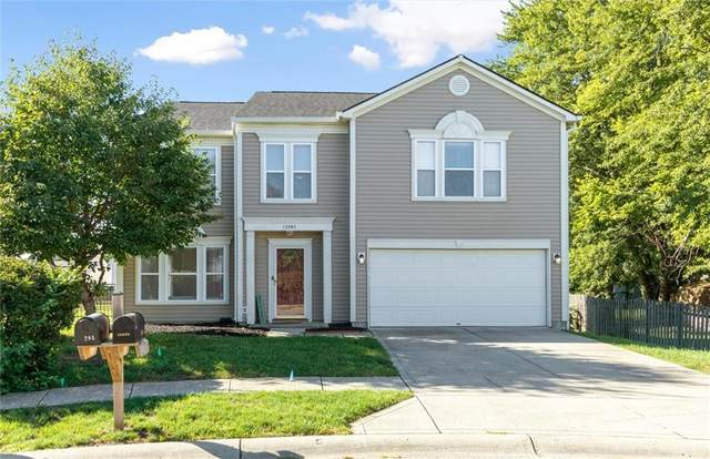 13285 Loyalty Drive, Fishers, IN 46037 (MLS #21812397) :: Ferris Property Group