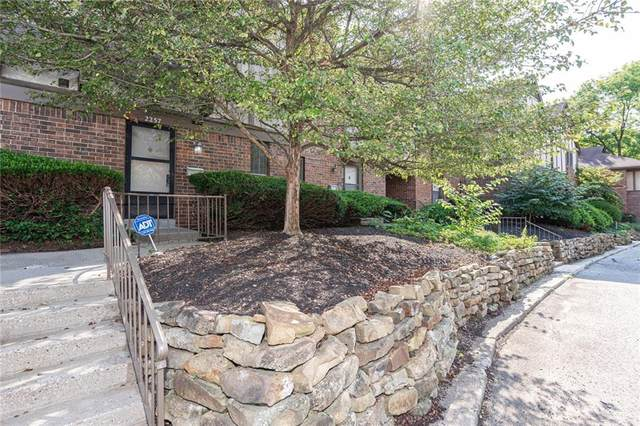 2257 Rome Drive, Indianapolis, IN 46228 (MLS #21812419) :: The Evelo Team