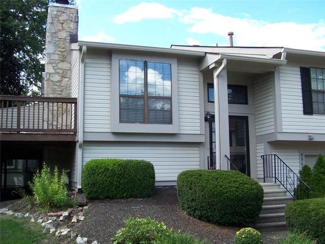 9568 Bay Vista East Drive, Indianapolis, IN 46250 (MLS #21812462) :: Richwine Elite Group