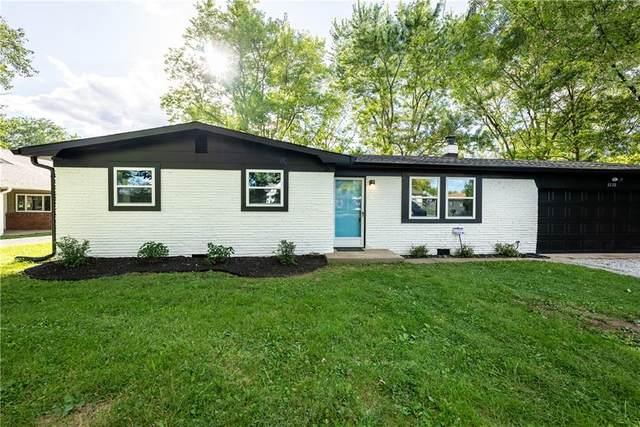 3330 S Rural Street, Indianapolis, IN 46237 (MLS #21812471) :: Ferris Property Group