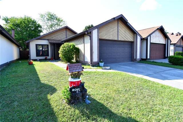 4062 Zinfandel Way, Indianapolis, IN 46254 (MLS #21812496) :: The Indy Property Source