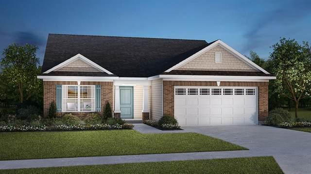 1260 Bontrager Lane, Shelbyville, IN 46176 (MLS #21812543) :: JM Realty Associates, Inc.