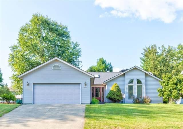 430 Oakbrook Drive, Columbus, IN 47201 (MLS #21812553) :: Mike Price Realty Team - RE/MAX Centerstone