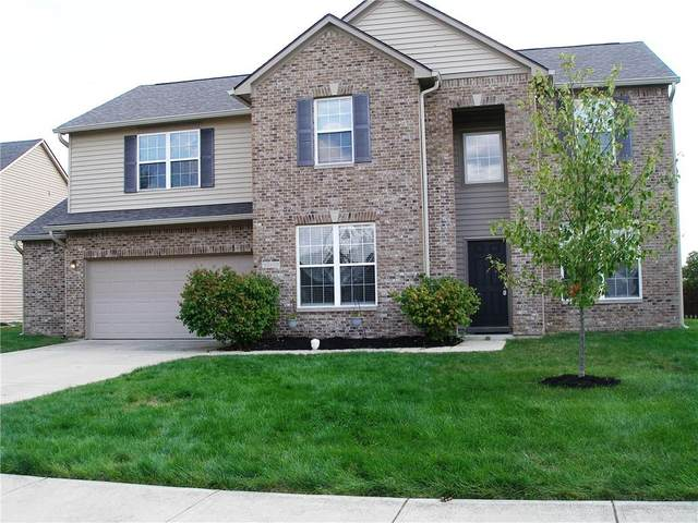 13179 Roma Bend, Carmel, IN 46074 (MLS #21812654) :: Mike Price Realty Team - RE/MAX Centerstone