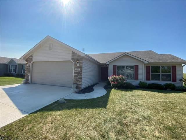 1202 Eastridge Drive, Decatur, IN 46733 (MLS #21812708) :: Heard Real Estate Team   eXp Realty, LLC