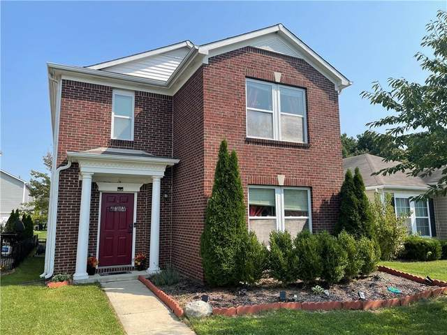 15370 Gallow Lane, Noblesville, IN 46060 (MLS #21812758) :: Mike Price Realty Team - RE/MAX Centerstone