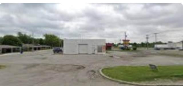 2245 W 2nd Street, Marion, IN 46952 (MLS #21812764) :: Dean Wagner Realtors