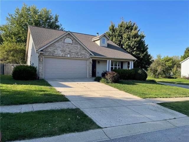 14970 Copper Tree Way, Carmel, IN 46033 (MLS #21812765) :: Heard Real Estate Team | eXp Realty, LLC