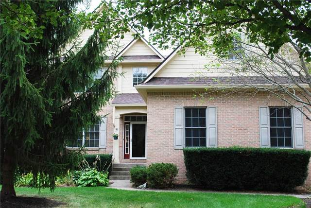 21208 Carlton Court, Noblesville, IN 46062 (MLS #21812797) :: Mike Price Realty Team - RE/MAX Centerstone