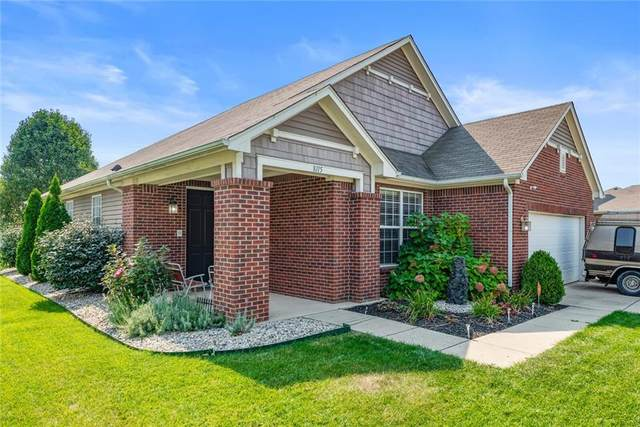 8115 Cole Wood Boulevard, Indianapolis, IN 46239 (MLS #21812832) :: JM Realty Associates, Inc.