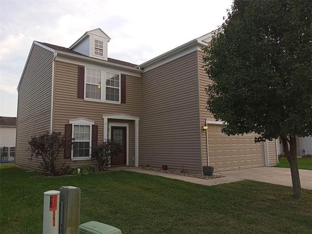 10843 Miller Drive, Indianapolis, IN 46231 (MLS #21812836) :: JM Realty Associates, Inc.