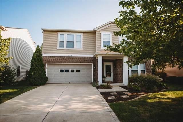 10444 Cumberland Pointe Boulevard, Noblesville, IN 46060 (MLS #21812851) :: JM Realty Associates, Inc.