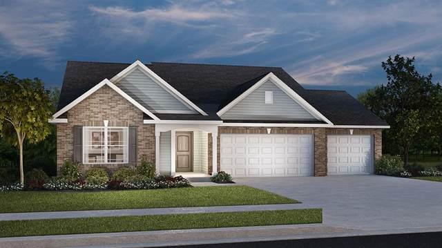 7773 Fairwood Boulevard, Plainfield, IN 46168 (MLS #21812889) :: Richwine Elite Group