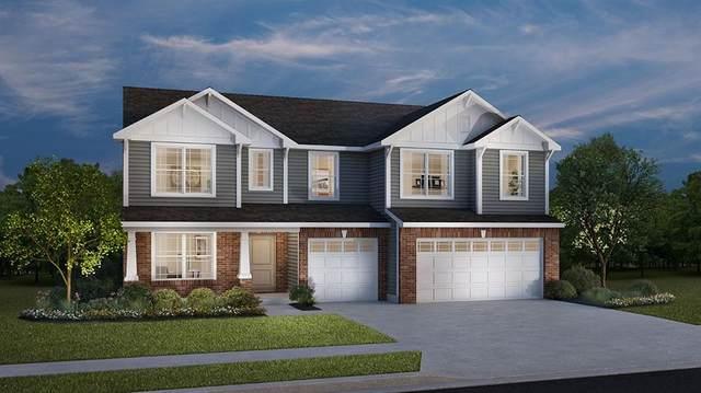 7753 Fairwood Boulevard, Plainfield, IN 46168 (MLS #21812897) :: Richwine Elite Group