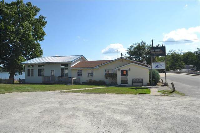 2968 Main Street, Macy, IN 46951 (MLS #21812970) :: The Indy Property Source