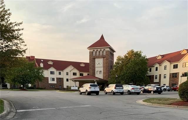 6522 Cane Ridge Court, Indianapolis, IN 46268 (MLS #21812983) :: Pennington Realty Team