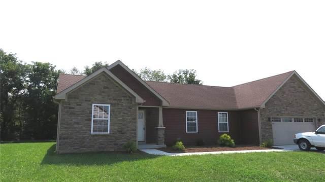 118 Abbey Lane, Crawfordsville, IN 47933 (MLS #21812988) :: JM Realty Associates, Inc.