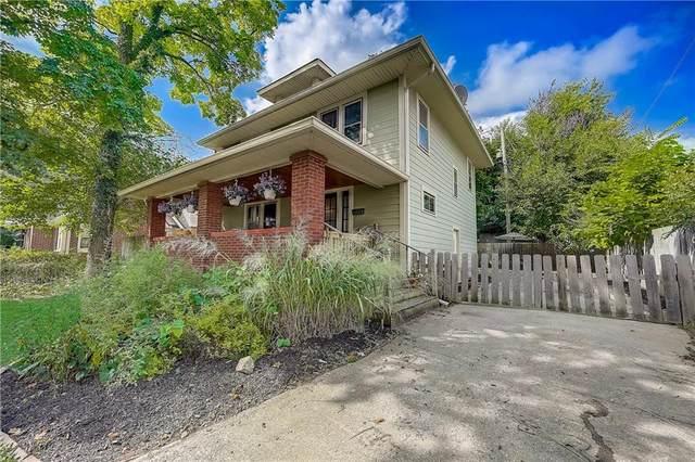 970 N Arlington Avenue, Indianapolis, IN 46219 (MLS #21813035) :: Heard Real Estate Team   eXp Realty, LLC