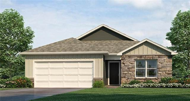 8120 Trailstay Drive, Indianapolis, IN 46113 (MLS #21813038) :: Dean Wagner Realtors