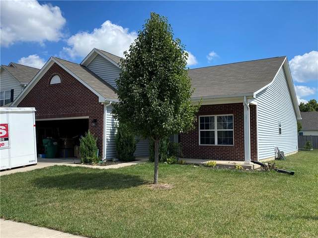 18115 Pate Hollow Court, Westfield, IN 46074 (MLS #21813039) :: Ferris Property Group