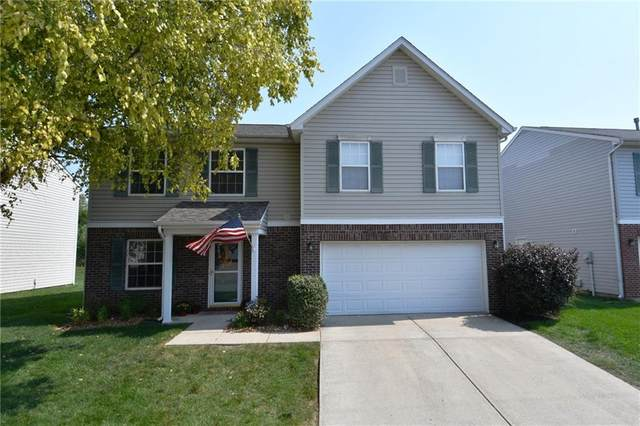 6915 Governors Point Boulevard, Indianapolis, IN 46217 (MLS #21813147) :: JM Realty Associates, Inc.