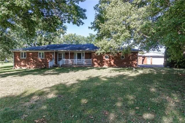 7622 Kathy Drive, Brownsburg, IN 46112 (MLS #21813149) :: Ferris Property Group