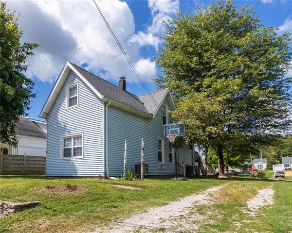211 N Depot Street, Batesville, IN 47006 (MLS #21813175) :: Mike Price Realty Team - RE/MAX Centerstone