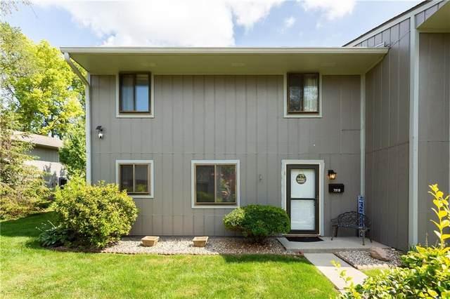 7918 Benjamin Drive, Lawrence, IN 46226 (MLS #21813190) :: Ferris Property Group