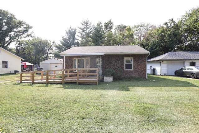 3222 N Campbell Avenue, Indianapolis, IN 46218 (MLS #21813218) :: Pennington Realty Team