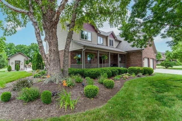 3617 Country Lane, Brownsburg, IN 46112 (MLS #21813220) :: Heard Real Estate Team   eXp Realty, LLC