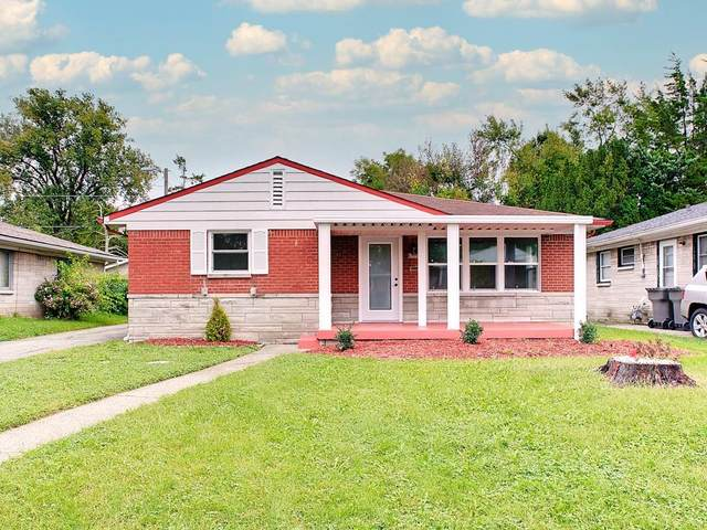3229 N Dequincy Street, Indianapolis, IN 46218 (MLS #21813230) :: Mike Price Realty Team - RE/MAX Centerstone