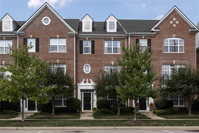 113 9th Street NW, Carmel, IN 46032 (MLS #21813267) :: JM Realty Associates, Inc.