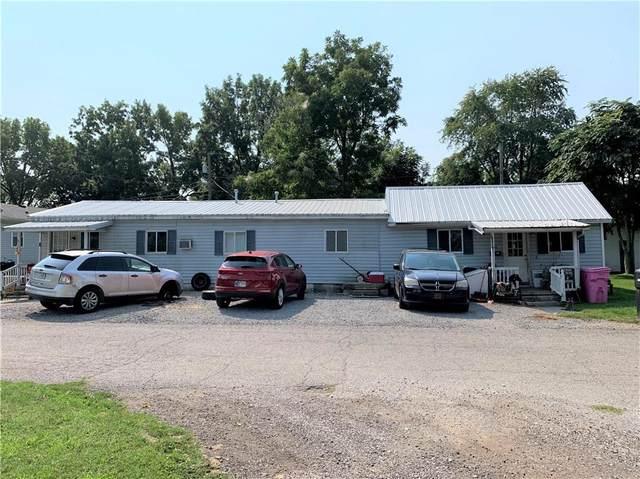 311 Harrison Street, Crawfordsville, IN 47933 (MLS #21813276) :: JM Realty Associates, Inc.