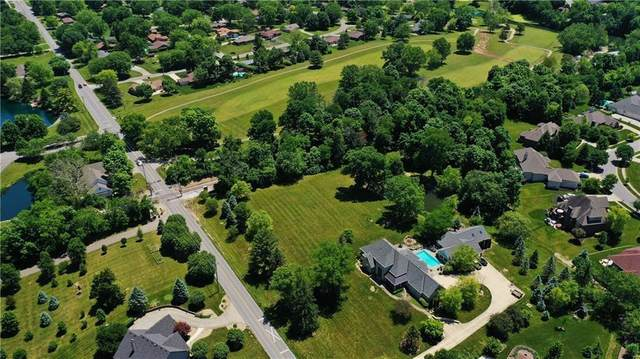 3621 W Olive Branch Road, Greenwood, IN 46143 (MLS #21813299) :: The Evelo Team
