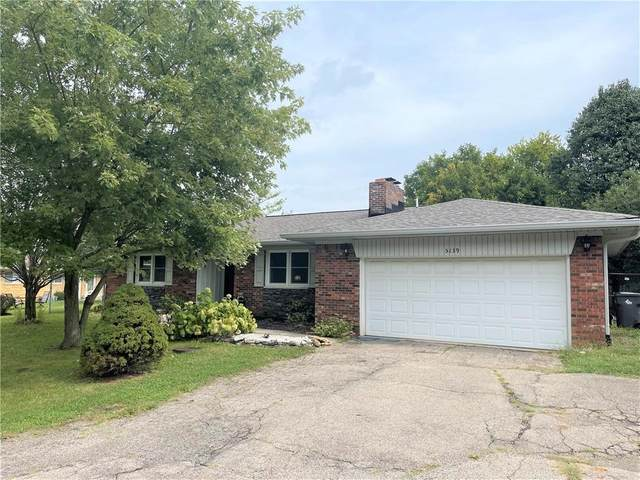 5139 Mcfarland Road, Indianapolis, IN 46227 (MLS #21813360) :: Ferris Property Group