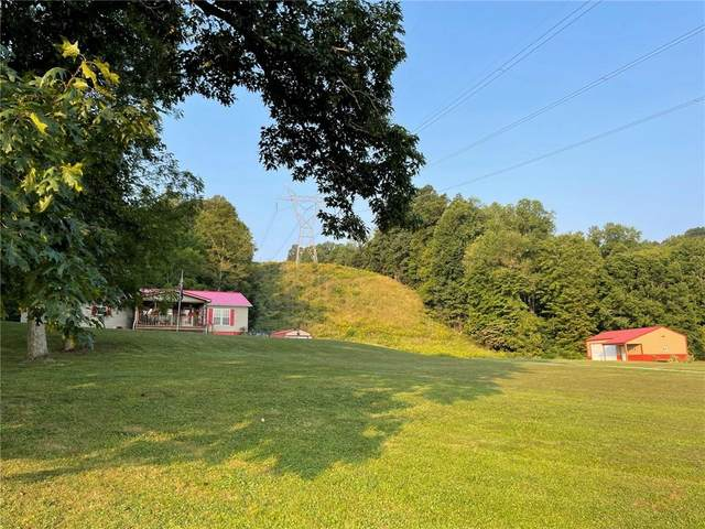 5802 Bryants Creek Road, Martinsville, IN 46151 (MLS #21813363) :: Mike Price Realty Team - RE/MAX Centerstone