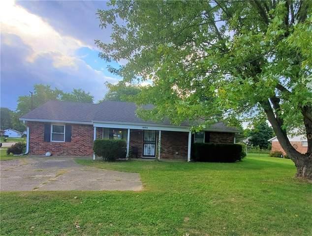 4604 Mann Road, Indianapolis, IN 46221 (MLS #21813369) :: Mike Price Realty Team - RE/MAX Centerstone