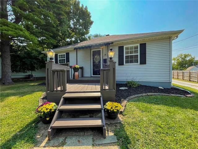 19 Northgren Parkway, Brownsburg, IN 46112 (MLS #21813413) :: Heard Real Estate Team | eXp Realty, LLC