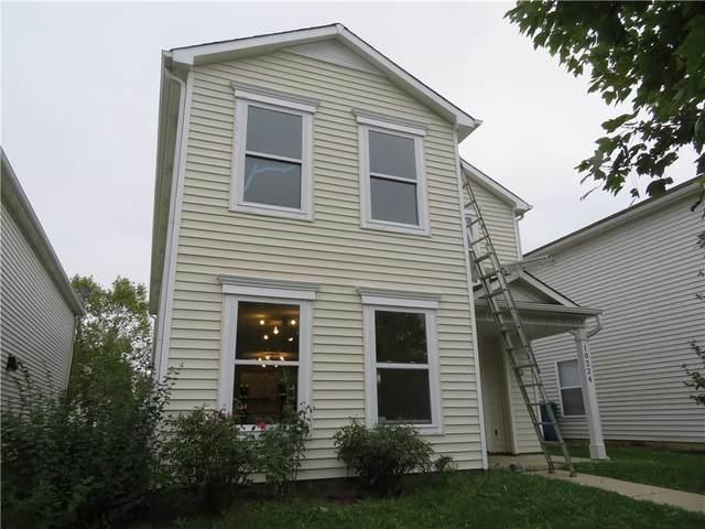 10224 Cumberland Pointe Boulevard, Noblesville, IN 46060 (MLS #21813442) :: JM Realty Associates, Inc.