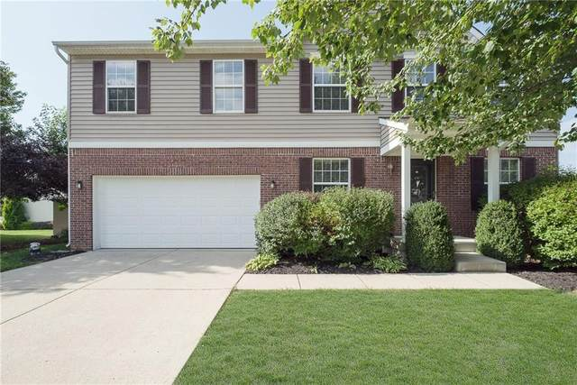 10891 Gresham Place, Noblesville, IN 46060 (MLS #21813468) :: Richwine Elite Group