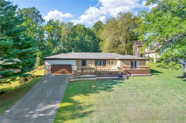 330 Grassyfork Lane, Martinsville, IN 46151 (MLS #21813479) :: Heard Real Estate Team   eXp Realty, LLC
