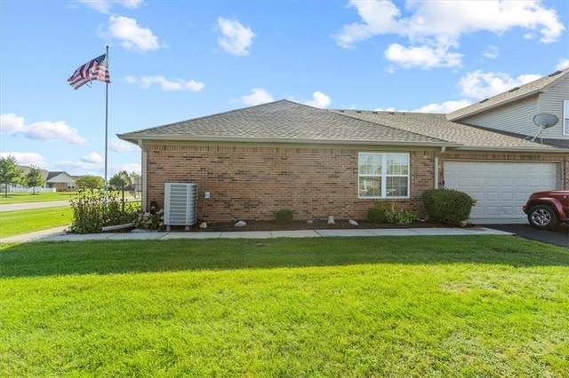 6123 Timber Lake Place, Indianapolis, IN 46237 (MLS #21813496) :: JM Realty Associates, Inc.